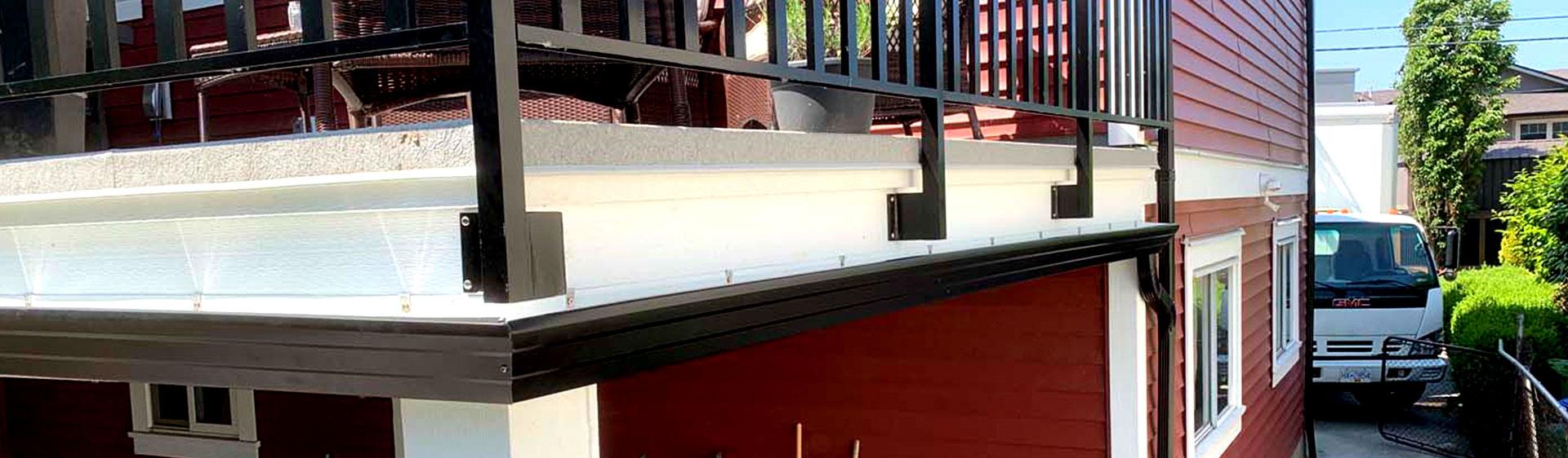 Chilliwack Gutter Installation, Gutter Repair and Gutter Company